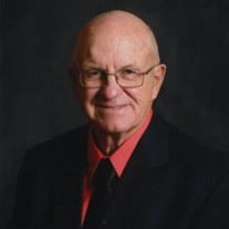 Larry Edward Rodgers