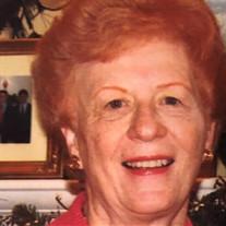 Kathleen M. Wagner