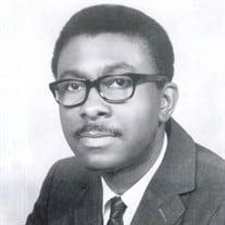 Howard Woodberry Sr