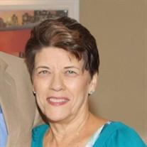 Mrs. Margie Pruitt Morton
