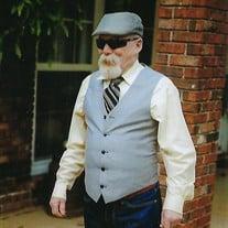 """SFC (Ret) George Louis """"Pete"""" Gallaher Jr."""