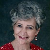Christine Hunt Hollers Roberts
