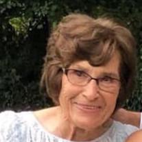 Beverly Ann Hubert