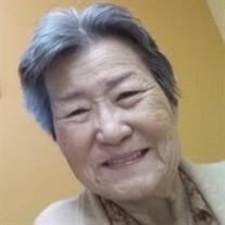 Betty A. Miyamoto