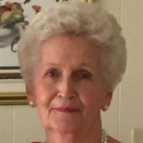 Mrs. Nona McCranie