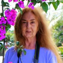 Diane Cathrine Chapman