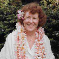 Shirley Bernice Brenner