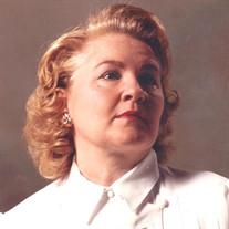 """Florentine """"Tina Annis"""