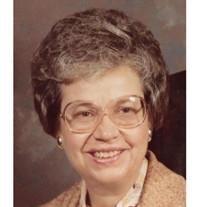 Marjorie Louise Neilson