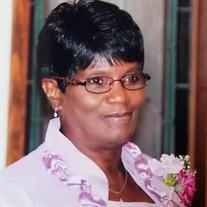 Ms. Annie Mae Marton