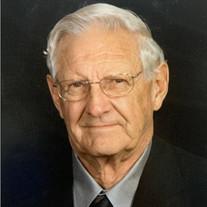 Clarence Edward White