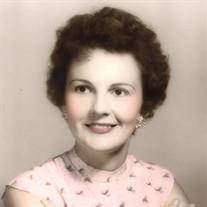 Glenda Ree Quinn Barnes