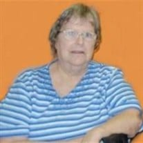 Linda Cranford Smith