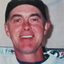 Mr. Rex Joseph Forkey, Jr.