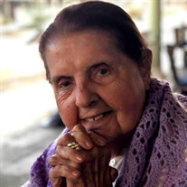 Olga I. Lanio