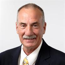David Floyd Ensminger