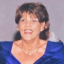 Mrs. Ida Lynn Warf