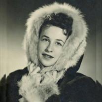 Carolyn June Wertman
