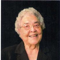 Eileen Janice Richardson
