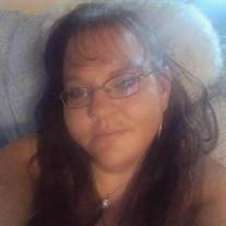 """Jessica """"Dallas"""" Lynn Anthony"""
