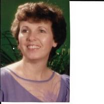 Mrs Nancy Lee Thaggard