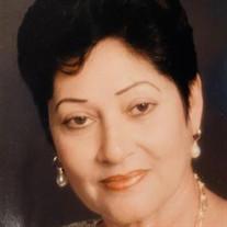 Marta L. Alvarado