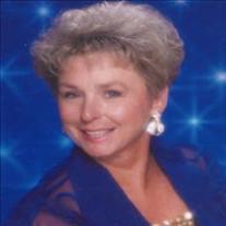 Mildred Ann Thomas