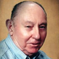 Roland Elwood Marker Sr.