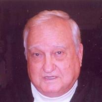 Edgar Avon Blanton