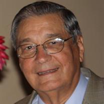 Manuel Alas