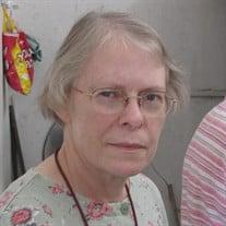 Judith Ann Bunney