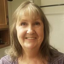 Cindy Lou Begg