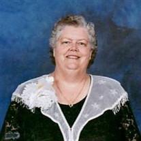 Valerie Jean Evans