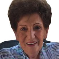 Carolyn Joyce Parker