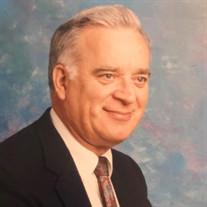 Robert Wilfred Boisvert