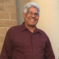 Jose' Manuel Reyes Marquez