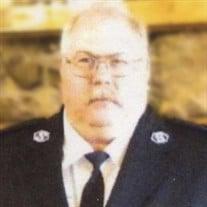 Gerald David Dafoe Jr.