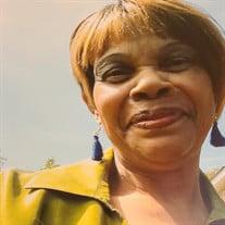 Linda Ann Johnson
