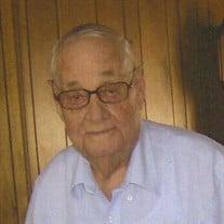 Carl Wayne Pelfrey