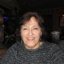 Mary Giordano