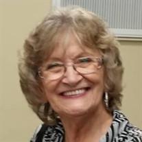 Carole Ann Monahan