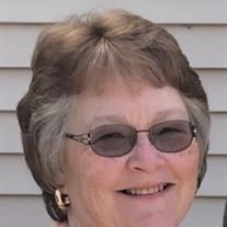 Bonnie Kay Turley