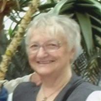 Mary Ruth Barr