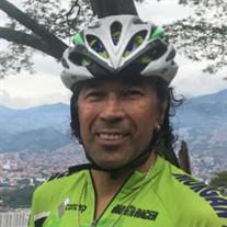 Hector Mario Saldarriaga