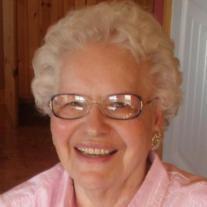 Mrs. Lucille Glaister