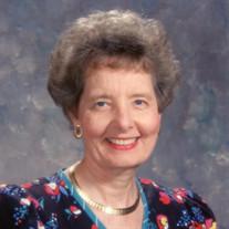 Charlotte Jo Adams