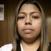 Nayely Gonzalez