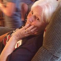 Kathy Sue Black