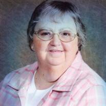 Marjorie M Brammer