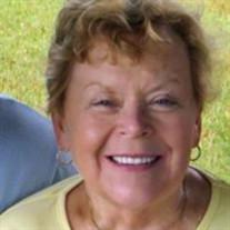 Patricia Jean Petersen